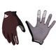 bluegrass Magnete Lite Bike Gloves red/black